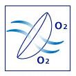 酸素透過率